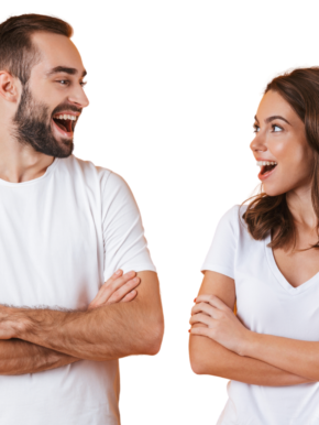 DATING TIPS FROM A PROFESSIONAL MATCHMAKER / PART 1